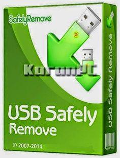 USB Safely Remove v5.3.6.1230 incl Crack