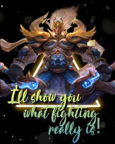 Martis Epic skin God of War Custom Wallpaper  Download at -… Mobile Legend Wallpaper, Hero Wallpaper, Custom Wallpaper, Legend Quotes, Hero Quotes, Lord Of Shadows, The Legend Of Heroes, Devian Art, Mobile Legends