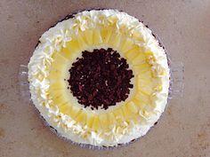 Tiramisu – Torte - New ideas Quick Dessert Recipes, Recipe For 4, Pineapple, Pie, Baking, Fruit, Desserts, Food, Dressing