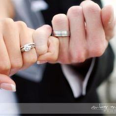 #DBBridalStyle  Pinky Promise photo...I so want a picture lie this!!