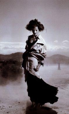 ImpressioniFotografiche: Peter Lindbergh
