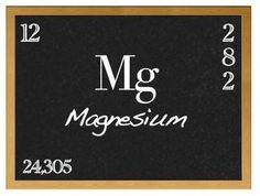 Magnesium is needed to push excess calcium out of cells so that smooth muscle can relax. A deficiency can cause muscle tightening, twitches, involuntary jerks, and charlie horses.
