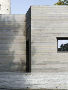 Galería de Centro de visitantes Sparrenburg / Max Dudler - 9