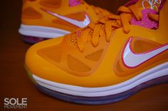 82d7f8f82864 Nike LeBron 9 Low  Bubblicious  - SneakerNews.com