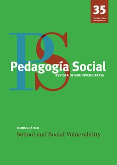 ESCUELA Y VULNERABILIDAD SOCIAL Scientific Magazine, Scientific Journal, Social Integration, Peer Review, Editorial Board, Educational Programs, Social Services, Social Work, Assessment