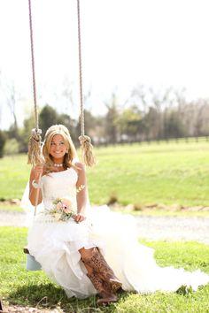 rustic bridal portraits  // mallory dawn photography