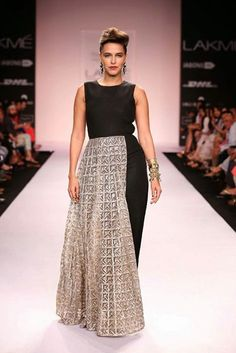 Indo Western Outfit Inspiration By Payal Singhal