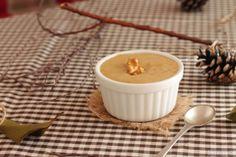 Intxaursalsa o salsa de nueces - Because Blog