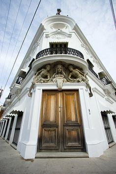 Mazatlan Historico by Por el Sol, via Flickr