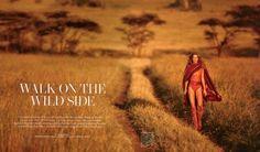 Walk on the Wildside (WSJ)