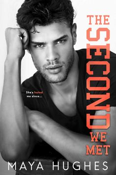 9 Books that will Turn You On - HEA Novel Thoughts The Second We Met, the second book in the Fulton U series, by Maya Hughes was an endearing and frustrating college sports romance. College Romance Books, Lovers Romance, The Neighbor, Meeting Someone New, Novels To Read, Best Husband, Fulton, Good Books, Two By Two