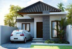 Minimalist Home Design Ideas - Small House Design