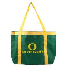 Oregon Ducks NCAA Team Tailgate Tote