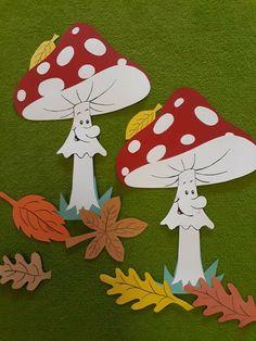 Fall Arts And Crafts, Autumn Crafts, Autumn Art, Preschool Crafts, Crafts For Kids, Autumn Activities For Kids, Fall Decor, Holiday Decor, Heart Decorations