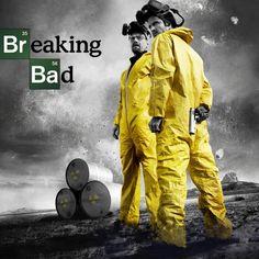 Breaking Bad (AMC) with Bryan Cranston, Anna Gunn, Aaron Paul. It's always good to be bad. Breaking Bad 3, Breaking Bad Poster, Affiche Breaking Bad, Gus Fring, Jesse Pinkman, Aaron Paul, Bryan Cranston, Walter White, Valar Morghulis