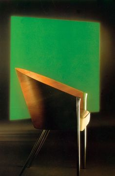 KING COSTES Project by Philippe Starck