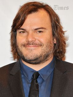 i chose Jack Black to play as puck. The actor portraits puck because he can be mischievous and sneaky.