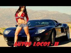 AUTOS LOCOS II