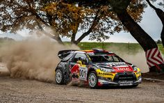 Photo : Sébastien Loeb & Séverine Victoire !! Seb & Séverine remportent cette première édition du #RallyCircuit au sein du Team SLR au Castellet  Collection : Sébastien Loeb & Daniel Elena : https://plus.google.com/u/0/collection/UWheV