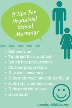 It is back to school time in Australia and I have put together a comprehensive collection of posts to help you prepare and be organised for school. by jessie Before School Routine, Morning Routine Kids, School Routines, Make School, School Hacks, Back To School, School Stuff, High School, Time In Australia