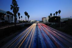 LOS ANGELES -- Los Angeles has the worst traffic in the nation and it's gotten worse as the economy improves, according to a report released Wednesday.  Because of congestion, the average motorist in the Los Angeles metropolitan area spent an extra 5...