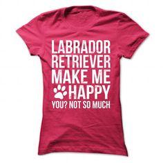 LABRADOR RETRIEVER T Shirts, Hoodies. Check price ==► https://www.sunfrog.com/Pets/LABRADOR-RETRIEVER-HotPink-77540946-Ladies.html?41382 $19