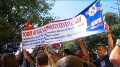 """NO DOMINGO, HAVERÁ MANIFESTAÇÃO PRÓ-DILMA NO INSTITUTO LULA...?... """"Vai ser ridículo comparar as duas manifestações – pró e contra Dilma. De toda forma, os dois atos simultâneos significam uma demonstração da maturidade da democracia""""."""