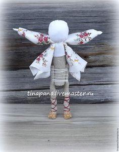 Folk Seamless Ryabinka Doll DIY – a free tutorial on the topic: Folk Dolls ✓DIY ✓Steps-By-Step ✓With photos Worry Dolls, Doll Crafts, Diy Doll, Homemade Dolls, Doll Sewing Patterns, Matryoshka Doll, Soft Sculpture, Stuffed Toys Patterns, Crafts To Make