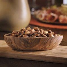 Spiced Spanish Almonds - EatingWell.com