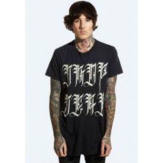 Drop Dead - Northern Darkness - T-Shirt - Official Streetwear Online Shop - Impericon.com Worldwide