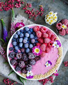 Vanilla Smoothie, Smoothie Bowl, Smoothie Recipes, Vitamin C, Keto Calculator, Keto Recipes, Healthy Recipes, Salad Bar, Ketogenic Diet