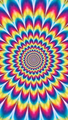 Resultado de imagem para psychedelic wallpaper