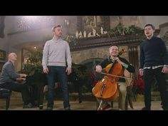 Merry CHRISTmas!   Angels We Have Heard on High - Guinness World Record Live Nativity - ThePianoGuys Christmas #ShareTheGift - YouTube