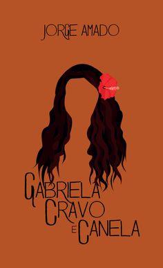 """""""Gabriela Cravo e Canela"""""""