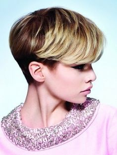 Stylish Wedge Haircuts for Short Hair - Similar to the inverted bob hairstyle, wedge haircuts for women originated in the '70s but are still popular. Get inspired by wedge cut hairstyles for women.