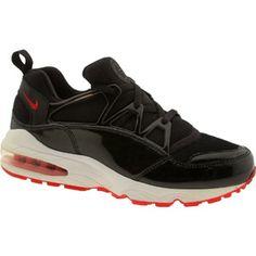 Nike.Air.Huarache.Light.Burst.QK.(black./.sport.red./.white)