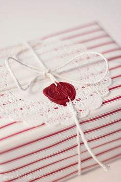 packaging | SignePling ❥
