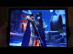 Iron Blade: Medieval Legends RPG - What's on my Surface Pro 4? - Andrasi.ro