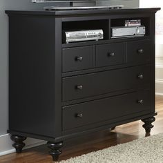You'll love the Willshire 5 Drawer Media Chest at Wayfair - Great Deals on all Furniture  products with Free Shipping on most stuff, even the big stuff.