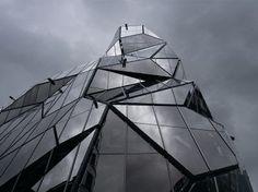 OSAKIDETZA - basques siège de la Santé Département - Bilbao, Espagne  Architectes: Coll-Barreu Arquitectos - Juan Coll-Barreu et Daniel Gutiérrez Zarza  Photos: Aleix Bagué