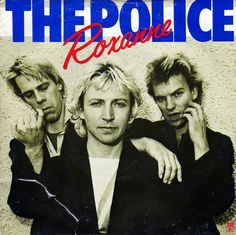 "the police album cover | ... have covered the classic rock track ""Roxanne"" from The Police"
