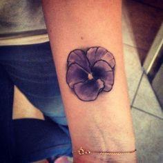 violet tattoo - Pesquisa Google