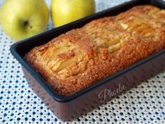 Brownie Cake, Brownies, Banana Bread, Sweets, Apple, Cooking, Desserts, Recipes, Fruit Cakes