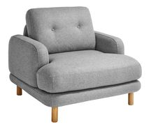 Balthasar Ii Fabric 2 Seater Sofa Habitatfr