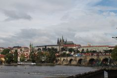 My lovely Prague♥