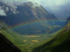 More og Romsdal, Norway