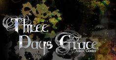 Three Days Grace Logo | Three Days Grace Logo