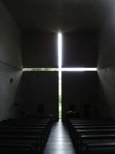 Church of the Light - Ando