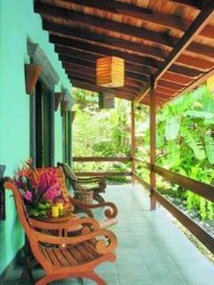 4 Bedroom Rental Home in Manuel Antonio National Park - 3 reviews and 20 photos 300 per night