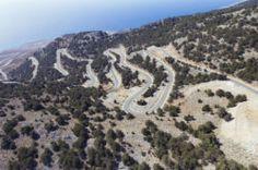 Serpentinen, Bergstrasse - Mallorca https://www.kanaren-balearen.de/balearen/mallorca/